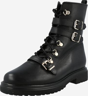 GABOR Boots in Schwarz