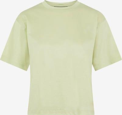 J.Lindeberg T-shirt en vert clair, Vue avec produit