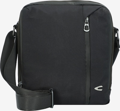 CAMEL ACTIVE Tasche 'Brooklyn' in anthrazit / schwarz, Produktansicht