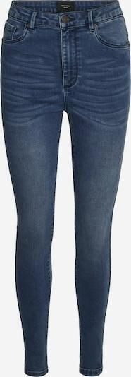 Vero Moda Curve Skinny Fit Jeans 'VMSOPHIA' in blau, Produktansicht