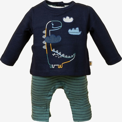 SALT AND PEPPER Overall 'Wild Thing' in navy, Produktansicht