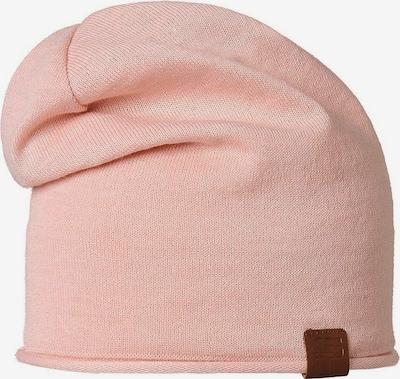 STÖHR Mütze in rosa, Produktansicht