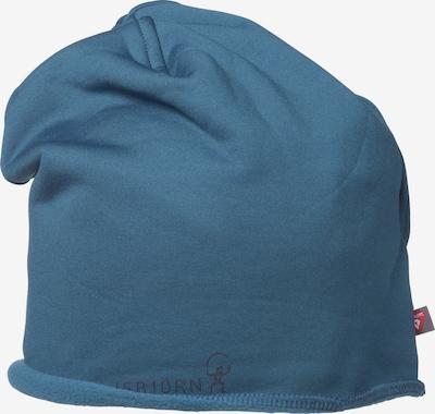 Isbjörn of Sweden Mütze in blau, Produktansicht