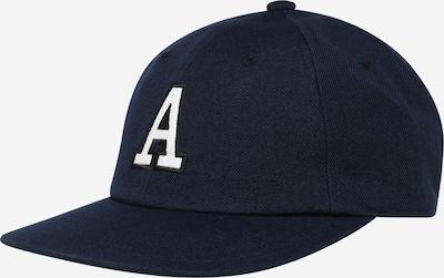 ADIDAS ORIGINALS Cap in navy / weiß, Produktansicht