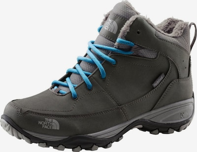THE NORTH FACE Boots 'SNOWSTRIKE WP' in himmelblau / dunkelgrau, Produktansicht