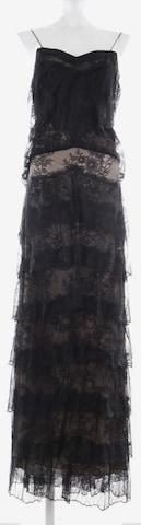 haute hippie Kleid in XS in Schwarz