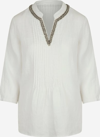 APART Bluse Tunica Stil in creme, Produktansicht