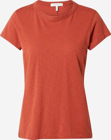 rag & bone Shirt in Orange