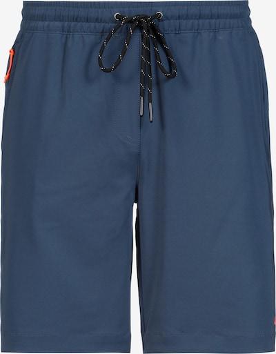 OCK Sporthose in navy / pink, Produktansicht
