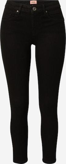 ONLY Jeansy 'Daisy' w kolorze czarnym, Podgląd produktu