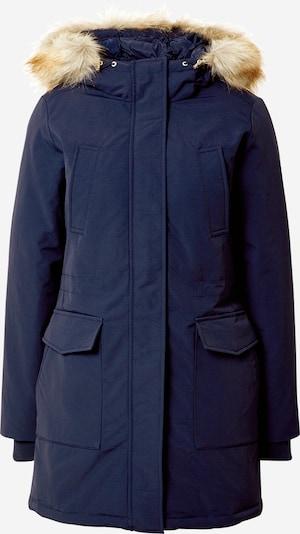 Tommy Jeans Parka 'Technical' in navy, Produktansicht