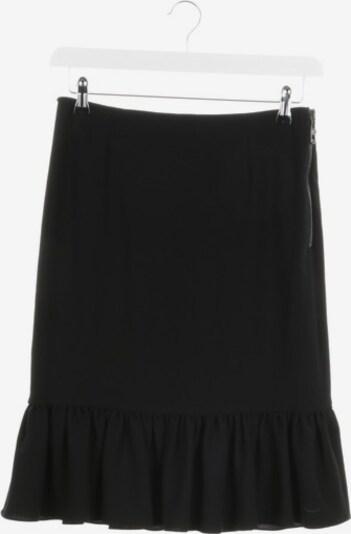 Sonia Rykiel Rock in M in schwarz, Produktansicht