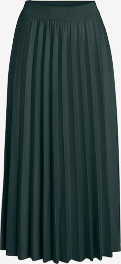 VILA Rock 'VINITBAN' in dunkelgrün, Produktansicht