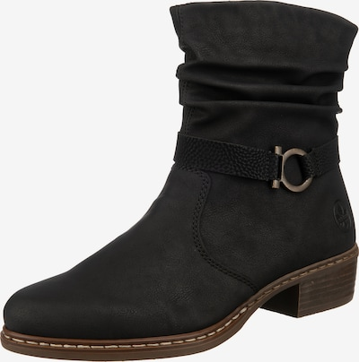 RIEKER Ankle Boots in Black, Item view
