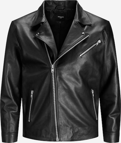 JACK & JONES Jacke in schwarz, Produktansicht