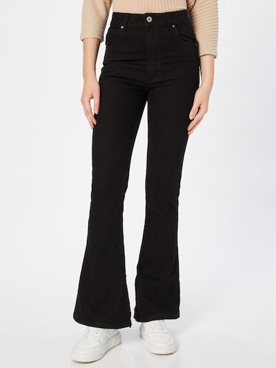 Cotton On Jeansy w kolorze czarny denimm, Podgląd na modelu(-ce)