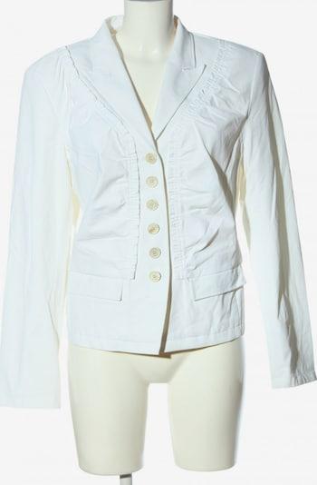 NVSCO Kurz-Blazer in XL in weiß, Produktansicht
