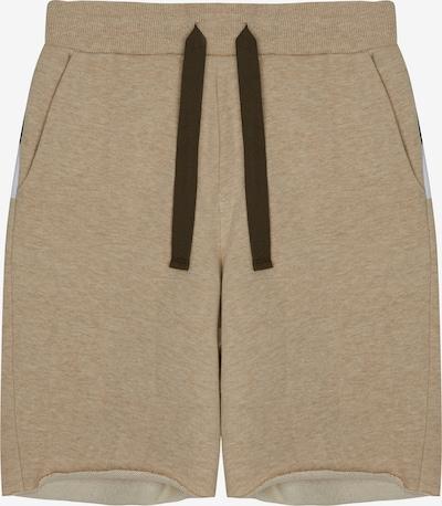 Gulliver Shorts in beige, Produktansicht