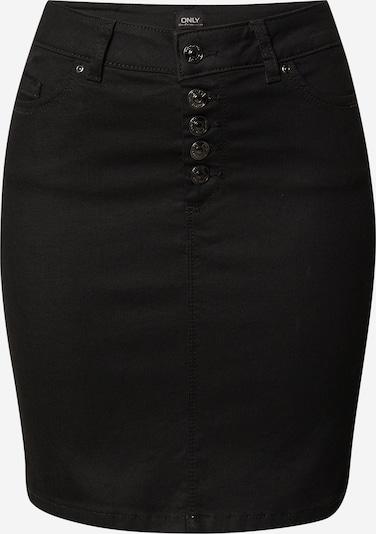 ONLY Suknja 'ONLBlush' u crni traper, Pregled proizvoda