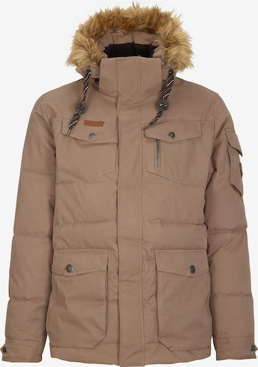 G.I.G.A. DX by killtec Jacke 'Bukano' in taupe, Produktansicht