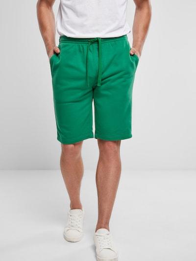 Pantaloni Urban Classics di colore verde, Visualizzazione modelli