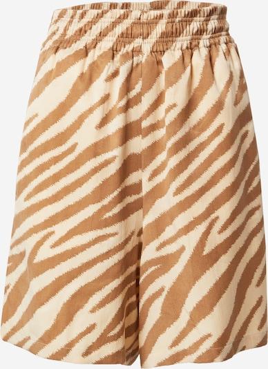 Kelnės 'SWEETIE' iš DRYKORN , spalva - smėlio / kupranugario, Prekių apžvalga