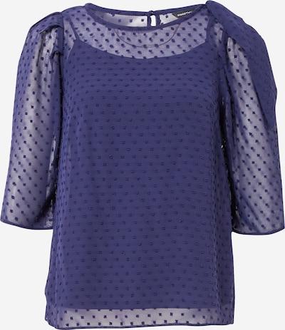 Dorothy Perkins Shirt in de kleur Navy, Productweergave