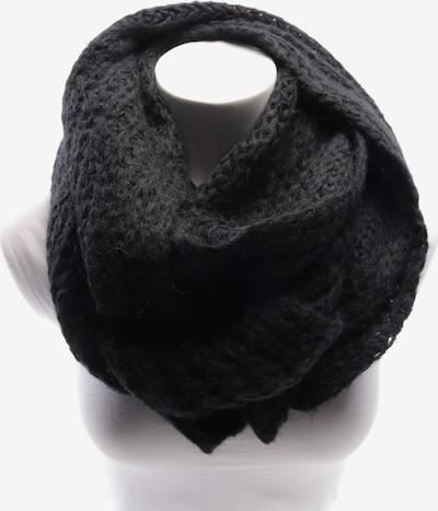 0039 Italy Schal in One Size in schwarz, Produktansicht