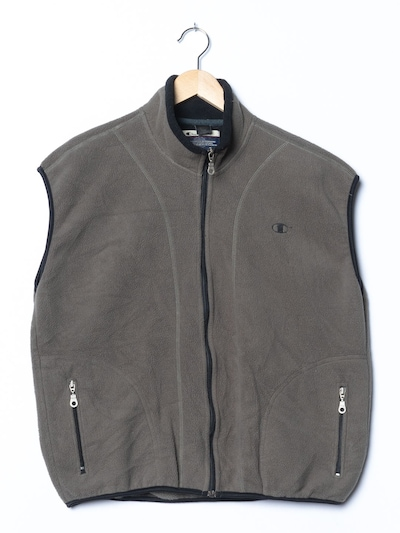 Champion Authentic Athletic Apparel Weste in XL in khaki, Produktansicht