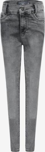 BLUE EFFECT Jean en gris, Vue avec produit
