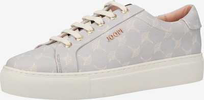JOOP! Sneaker in hellblau / weiß, Produktansicht
