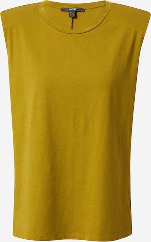 Esprit Collection T-Shirt in Grün