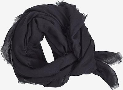 Urban Classics Sjaal 'One Color Scarf ' in de kleur Zwart, Productweergave