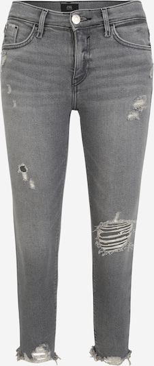 River Island Petite Jeans 'AMELIE' in de kleur Grey denim, Productweergave