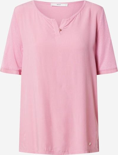 BRAX T-Shirt 'CALLA' in rosa, Produktansicht
