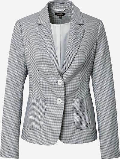 MORE & MORE Blazer en noir / blanc, Vue avec produit