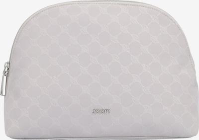 JOOP! Kosmetiktasche in weiß, Produktansicht