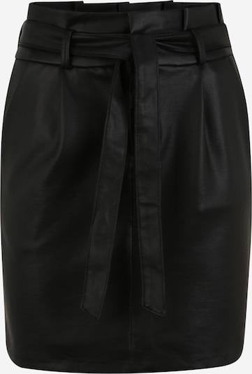 Vero Moda Petite Rock 'Eva' in schwarz, Produktansicht