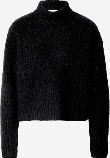Gina Tricot Pullover 'Kira' in schwarz, Produktansicht