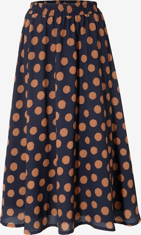 Aniston SELECTED Skirt in Blue