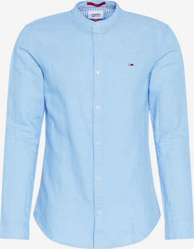 Camicia 'MAO' Tommy Jeans di colore blu chiaro, Visualizzazione prodotti