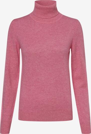 Franco Callegari Pullover in rosa, Produktansicht