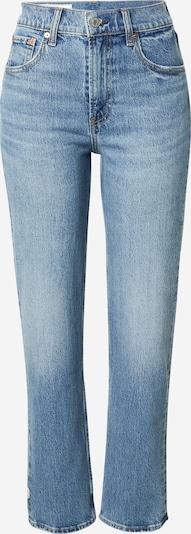 GAP Jeans in de kleur Indigo, Productweergave