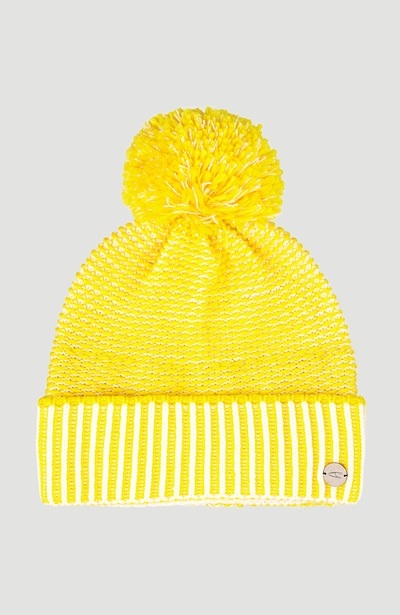 O'NEILL Muts 'Chunky' in de kleur Geel, Productweergave