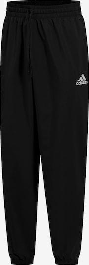 ADIDAS PERFORMANCE Sporthose 'Stanford Essentials' in schwarz / weiß, Produktansicht