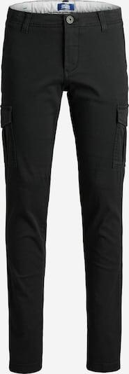 Jack & Jones Junior Cargohose 'Marco' in schwarz, Produktansicht