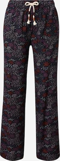 Iriedaily Bukser i blomme / blandingsfarvet, Produktvisning