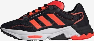 ADIDAS ORIGINALS Sneaker 'OZWEEGO Pure' in schwarz, Produktansicht
