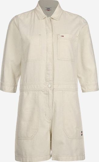 Tommy Jeans Jumpsuit ' Short ' in beige, Produktansicht