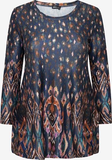 SPGWOMAN Sweater in Indigo, Item view